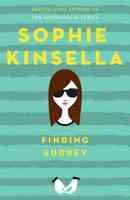 Finding Audrey (Paperback)