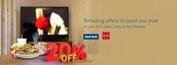 Get 20% Off on Zomato using your ICICI Bank Credit Cards, Debit Cards and Net...