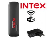 Intex DC 21.6HWM Wi-Fi USB 2.0 Hard Wireless Data Card Rs. 686 - Infibeam