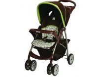 Graco Baby Gear & Furniture 35% to 60% off from Rs. 6239 - Flipkart