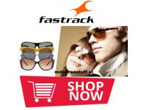 Fastrack Sunglasses Minimum 35% off from Rs. 453- Amazon