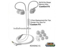 Rovking V1 Sport Workout Headphones Rs. 499 - Amazon