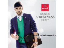 John Players Men's Clothing Minimum 50% off to 65% Off+20% Cashback from Rs. 319 @ Amazon