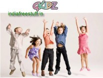 GKIIDZ Kids Clothing Minimum 70% off from Rs. 373 - Jabong
