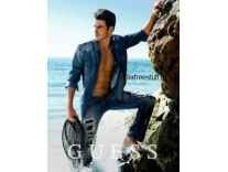 Guess Men's Clothing 80% off from Rs. 519 @ Myntra