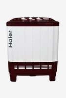 Haier XPB65-113S 6.5 kg Washing Machine (White)
