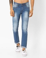 Jeans : Top Brands Flying Machine, Wrangler, Lee and more @ 70% off
