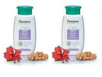 Himalaya Gentle Baby Bath 400 ml Pack of 1 at Rs. 144 , Pack of 2 at Rs. 317 @ Amazon