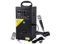 Mega MP-80USB Portable Public Address System Rs. 4049 - Amazon