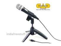 Cad U1 Usb Dynamic Recording Microphone Rs. 1049 - Amazon