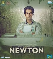 50% up to 150 cashback on booking 2 movie tickets of Newton
