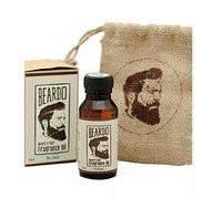 Beardo Beard & Hair Fragrance oil The Old Fashioned 50 ml
