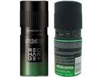 AXE Recharge Game Face Bodyspray 150 m...