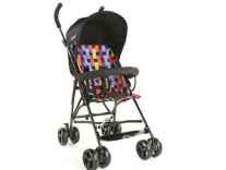 LuvLap Tutti Frutti Baby Stroller Bugg...