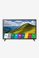 LG 32LJ542D 80 cm (32 inches) HD Ready LED TV (Black)