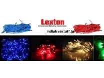 Lexton Decorative Lights Minimum 35% off from Rs. 99 - Amazon