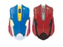 Dragonwar Emera 3200 DPI Gaming Mouse Rs. 329 - Amazon