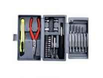 Fashionoma Hobby Tools Kit Set (Pack of 25) Rs.199 - Flipkart