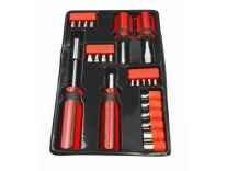 FASHIONOMA Standard Screwdriver Set Pack of 24 Rs. 209 @ Flipkart