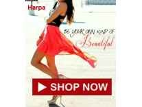 Harpa Women's Clothing 50% Or More Off From Rs.317 @Amazon