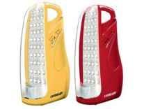 Eveready HL51 40-LEDs Rechargeable Home Light Rs. 1099 - Flipkart