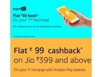Mobile Recharge upto 50% Cashback - Amazon ...