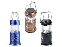 LED Solar Emergency Light Lantern Rs. 250- Amazon