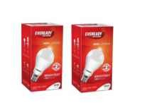 Eveready 14 W LED Bulb Pack of 2 Rs. 249 @ Flipkart