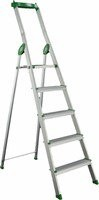 Back again: Bathla Eco 4 Step Aluminium Ladder