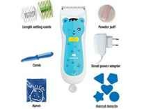 Havells BC1001 Rechargeable Baby Hair Clipper Rs.1615 - Amazon