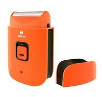 Havells PS7001(Orange)/ PS7002 (Black) Rechargeable Pocket Shaver For Men