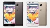 OnePlus 3T Dual 64GB 6GB