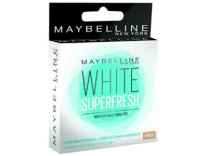 Maybelline New York White Super Fresh Compact Shell, 8g Rs. 112 @ Amazon