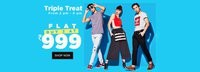 Buy 30 lux cozi Vest or 15 lux cozi trunk @ 999 (Till 6 PM)