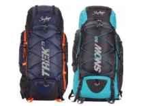 Skybags Rucksack 55L Rs. 2805, 65L Rs. 3316 - Flipkart