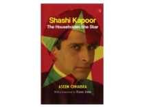 SHASHI KAPOOR : The Householder, the Star Rs. 116 - Flipkart