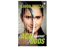 ACE AGAINST ODDS By Sania Mirza Rs. 148 @ Flipkart