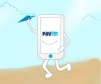 Paytm - Flat Rs. 5 Cashback on recharge or bill payment of Rs.10 or more