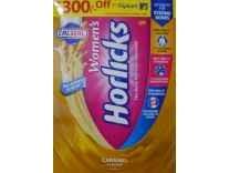 Flipkart Rs. 300 off on Rs. 999 with Women's Horlicks