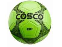 Cosco Rio Football Size 3 Rs. 206 - Amazon