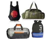 Gear Bags...