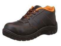 Safari Pro DERBY 17_10_P24 Zumba PVC Safety Shoes Steel Toe at Rs. 254