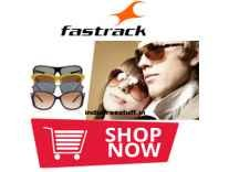 Fastrack Sunglasses Minimum 50% from Rs. 366- Amazon