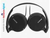 SONY Wired Headphones MDR ZX110AP at Rs. 1058