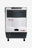 McCoy Captain 17 Litre Air Cooler (White)