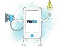 Get 50 Cashback on min. 200 First Electricity bill payment via Paytm