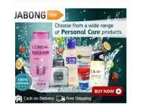 Beauty & Personal Care Minimum 40% off + 10% Cashback @ Jabong