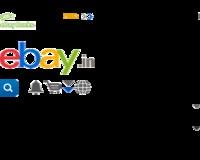 eBay - Flat Rs. 150 Off/-