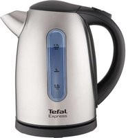 TEFAL Express 1.7 L Eletric kettle (Stainless Steel)