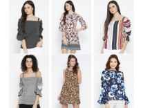 Style Quotient Women's Clothing Up To 75% Off Start From Rs.239. -Myntra